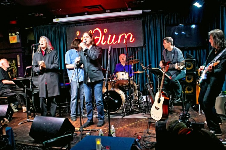 Iridium Jazz Club, New York City