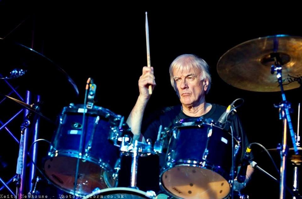 The Yardbirds Tour 2014