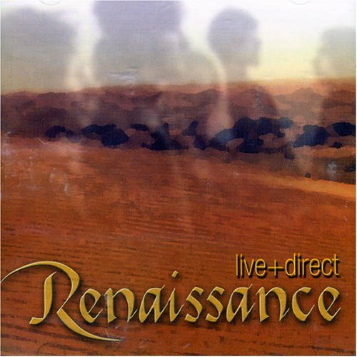 Live + Direct by Renaissance