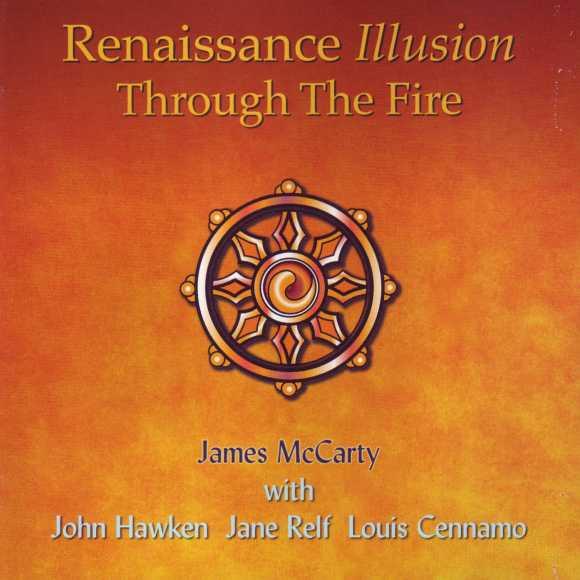Though the fire - Renaissance Illusion